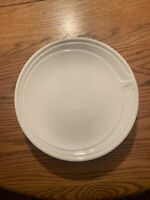 Johnson Brothers FOCUS ~ Set Of 6 Dinner Plates ~ Made in England - Very Nice!
