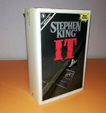 Stephen King IT 1° Edizione 1987 Sperling & Kupfer