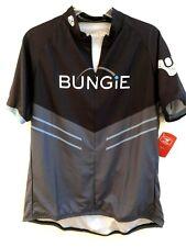 Bungie Cycling Jersey women's XL Custom SUGOI Black *Be Brave* New