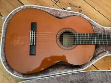 More details for manuel contreras c3 spanish classical guitar made in spain 1979 mg contreras