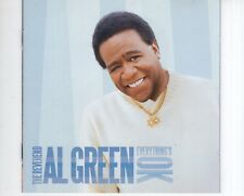 CD CD	AL GREEN	everything's ok	EX+  (B1973)