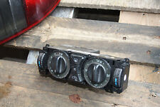 Mercedes Benz MB W210 Klimabedienteil Bedienteil Heizung 2108302085 Schalter