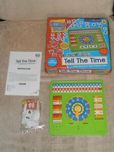 Tell the Time. Smart Play. ** Read description **