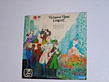 Virtuoso Flute Concert - Frans Vester - Vinyl LP - KMB 20838
