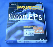 Roland SRX-12 : Classic EPs SRX Exp. Board with Box Free shipping!!