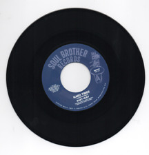 """BRAND NEW  - BABY HUEY -Hard Times / Listen To Me -  (SOUL BROTHER SB7031) 7"""""""