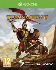 Titan Quest XBOX ONE THQ