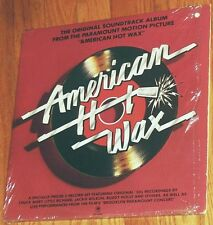 VINYL LP American Hot Wax Soundtrack - Various / 2LP / Promo shrinkwrap ++