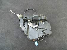 MERCEDES C230 C280 C320 C55 REAR LEFT DOOR LATCH LOCK 2037300335 OEM