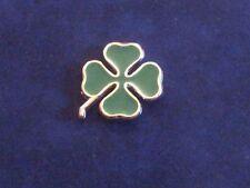 stemma logo QUADRIFOGLIO VERDE 147 MITO GIULIETTA 159 30mm badge emblem fregio