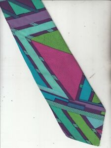 Byblos-Authentic-Made In Italy-80-Men's Tie