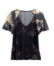 Chiffon Regular Size T-Shirts for Women