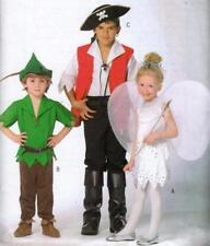Butterick Child's Unisex Costume Sewing Patterns