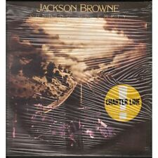 Jackson Browne Lp Vinile Running On Empty / Asylum W 53070 Sigillato