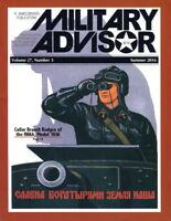 Military Advisor - Vol. 27/3