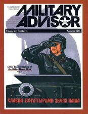 MILITAR Advisor - VOL. 27/3