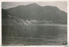 China photograph Hong Kong  circa beginning WWII HPP2