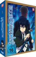 Blue Exorcist - Volume 01 Box [2 DVDs] NEU