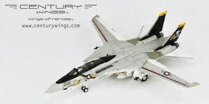Century Wings 1/72 F-14A Tomcat VF-84 Jolly Rogers AJ200 10th. Anniversary Model