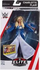 Charlotte Flair WWE Mattel Elite Series 54 Brand New Action Figure Toy Mint PKG