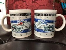 Orange County Choppers Coffee Mugs 2005