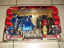 Transformers Blowpipe and sideways