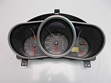 OEM 07-09 Mazda CX-7 Instrument Cluster Panel Speedo MPH w Conventional Ignition