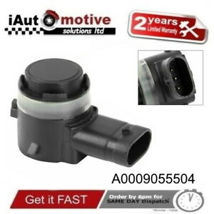 A0009055504 PDC Parking Sensor For Mercedes-Benz A-CLASS B-CLASS C-CLASS