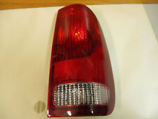 Ford Tail Light Lens F85B-13B504-C (RIGHT) 1997 1998 1999 2000 2001 2002 2003