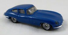 Jaguar E-Type blau Monogram 1:87 H0 ohne OVP [GO]