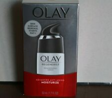 OLAY REGENERIST, REGENERATING SERUM ADVANCED ANTI-AGING MOISTURIZE (1.7OZ)