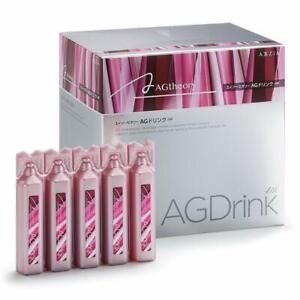 Axxzai Venus Recipe AG Drink 4th 25mL×30pieces
