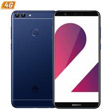 Huawei P Smart - 32GB - Azul (Libre) (Dual SIM)
