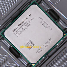 Original AMD Phenom II X4 945 3 GHz Quad-Core (HDX945WFK4DGM) Processor CPU