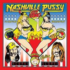 NASHVILLE PUSSY - Get Some  [Re-Release] CD