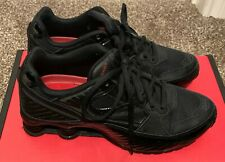 Nike Shox Enigma - Size 7 -  Black