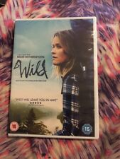 WILD- (DVD)- NEW AND SEALED- REGION 2- REESE WITHERSPOON