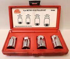 MAC TOOLS 4 METRIC STUD PULLER SET - SR4MA