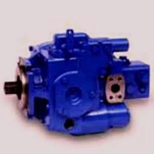 7640-016vEaton Hydrostatic-Hydraulic Variable Motor Repair