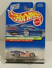 HOT WHEELS 1998 TREASURE HUNT SOL-AIRE CX4 #9 OF 12 LIMITED ADULT COLLECTIBLE