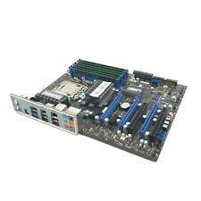 More details for msi x58 pro motherboard i7-960 @ 3.20ghz 6 x 8gb ddr3 with i/o plate