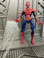 "Marvel Legends Hasbro Spider-Man 3 Movie SPIDER-MAN 5"" inch Action Figure 11"