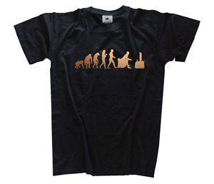 Bronze Edition Game Console Gamble Gaming Console EVOLUTION T-SHIRT S-XXXL