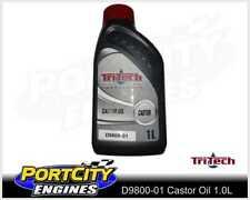Tritech Lubricants Castor Oil 1L High Performance Racing Formula D9800-01