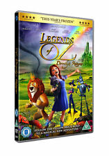 NEW SEALED = LEGENDS OF OZ - DOROTHY'S RETURN = CERT U