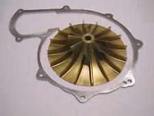 Engine-Tech ET135 +3.2MM Supercharger Impeller & Spacer Sea Doo RXP-X RXT-X 300