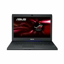"ASUS G73JW-A1 17.3"" Gaming Notebook Computer i7-740QM 750GB HDD 8GB RAM Win 7"