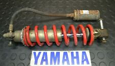 Yamaha Warrior 350 Rear Shock Suspension Complete YFM350X 87-04