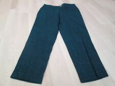 Polyester Capri, Cropped Trousers Size Petite for Women