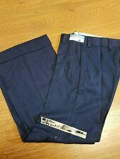 "N-2 true vintage seafarer dungaree wide cuff  Navy pants 28×32 12""  cuff"
